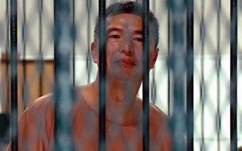 การเมือง - ครบ7ปี!ปล่อยตัว'สมยศ พฤกษาเกษมสุข'นักโทษคดี112พ้นคุก30เม.ย.นี้