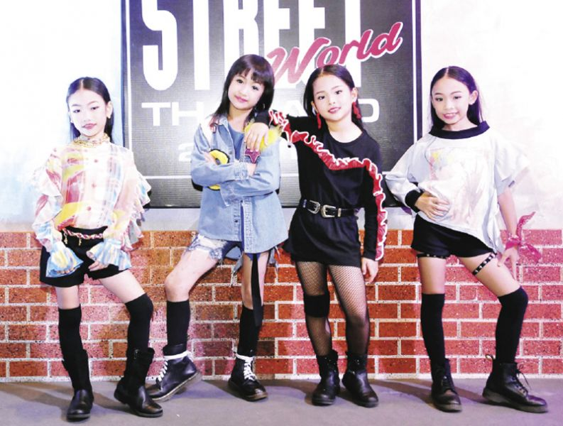 Cover Dance Performance By Magical Cover Afilia Saga In
