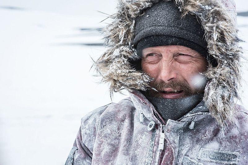 [รีวิว] Arctic - อย่าตาย การแสดงที่หฤโหดที่สุดในชีวิต ของ 'แมดส์ มิคเคลเซน'