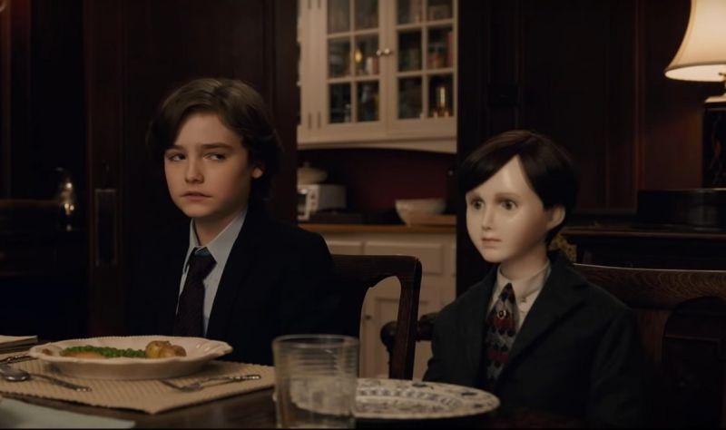 รีวิวหนัง The Boy ตุ๊กตาซ่อนผี การเลี้ยงดูตุ๊กตาตัว ห้ามทิ้งตุ๊กตาไว้คนเดียว