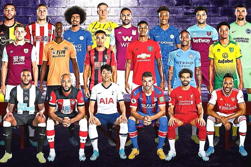 กีฬา - เลื่อนเพื่อชาติ! หั่นเนื้อเพื่อเนื้อ!  บอลอังกฤษสู้ตาย....เพื่อระบบฟุตบอลยั่งยืน