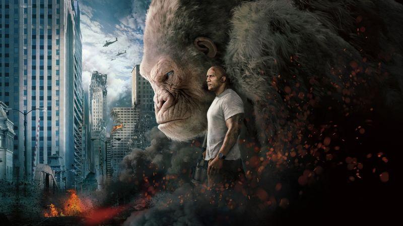 บันเทิง - ช่อง'MONO29'ชวนดู 3หนังดังจักรวาล 'วานร'3'ลิงยักษ์'พร้อม ...