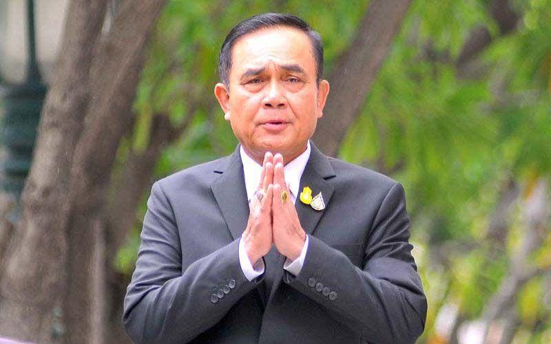 การเมือง - รบ.ชวนทำบุญใหญ่  'ออกพรรษา-ทอดกฐิน'เดือนต.ค.  ท่องเที่ยวทุกวัดทั่วไทย